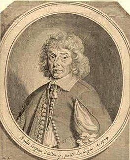 Charles Coypeau dit Dassoucy