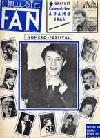 COVERS 1966 : 52 Unes !