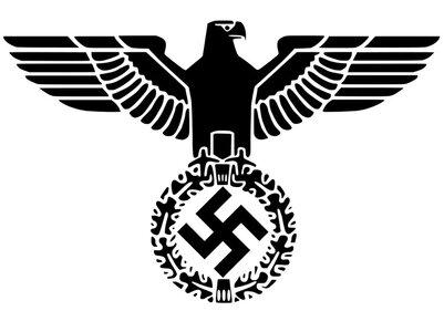 Napoléon était un nazi.