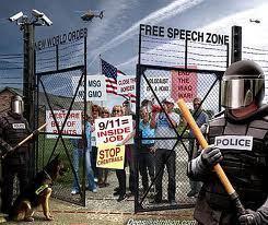 Obama et le Congrès appuient une loi digne d'un État policier