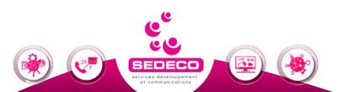 SEDECO : la prestation de qualité en offshore !