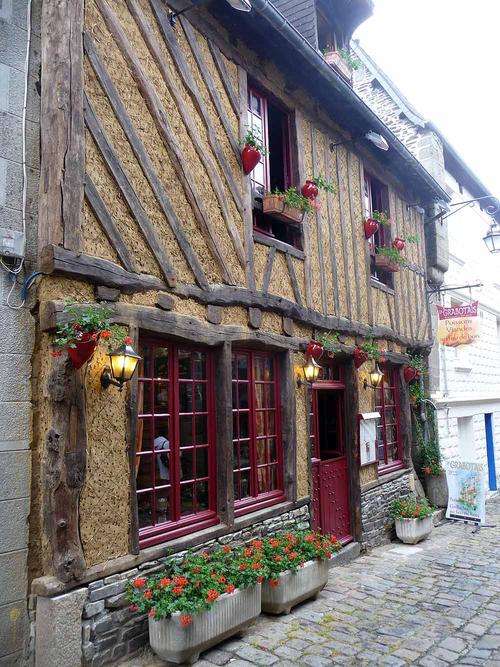 Tro Breiz 2007 - Saint Malo - Dole de Bretagne