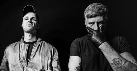 MANTAR - Premières infos à propos du nouvel album The Modern Art Of Setting Ablaze