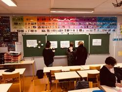 Journée des communautés éducatives du 8 février