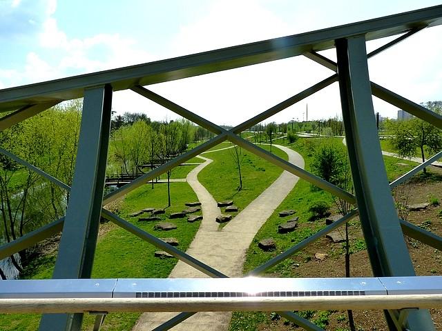 Parc de la Seille 13 Marc de Metz 2012