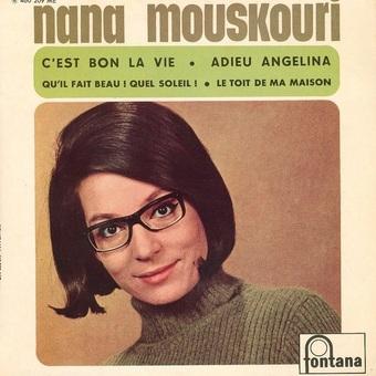 Nana Mouskouri, 1967