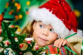 IMAGE : Envoyer un carte Joyeux Noël