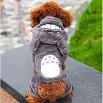 Top 10 des vêtements pour chien kawaii