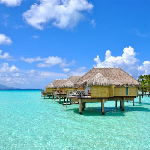 Top stations, à grands frais devrait à Bali