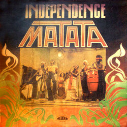 Matata - Independence - Complete LP