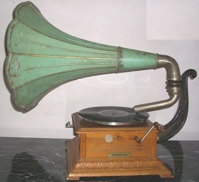 Un petit air de musique !!!