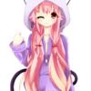 tsubake chan