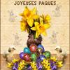 Joyeuses Pâques 2019
