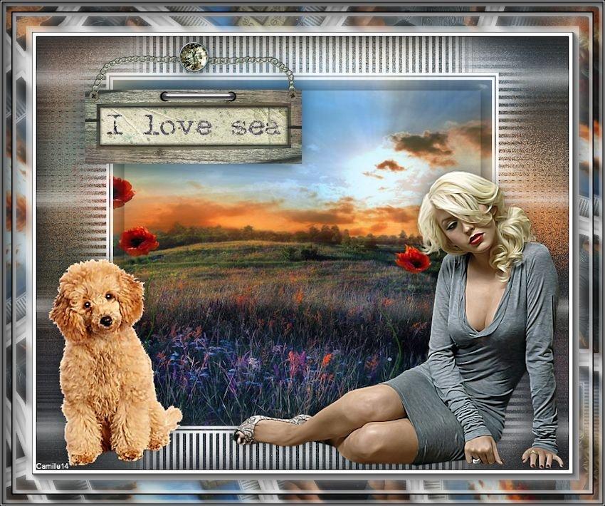 I love sea 190515111156426885