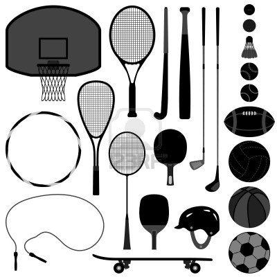 Dimensions des terrains de sport