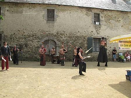 Le-Marche-Medieval-de-St-Mesmin 2874