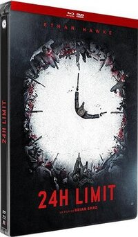 [Test Blu-ray] 24H Limit