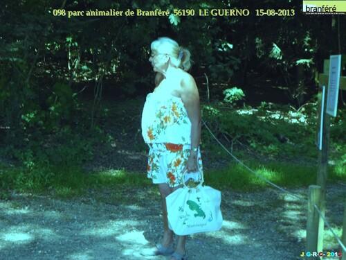 PARC DE BRANFERE LE GUERNO 56190 LE GUERNO 3/   22/11/2013