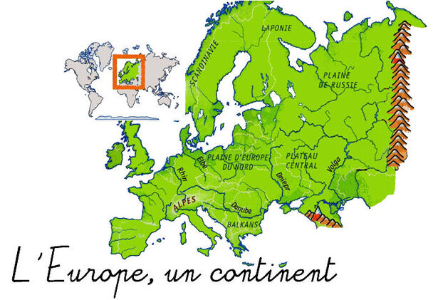continent-europe-images