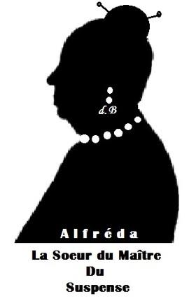 Prénom : Alfréda !