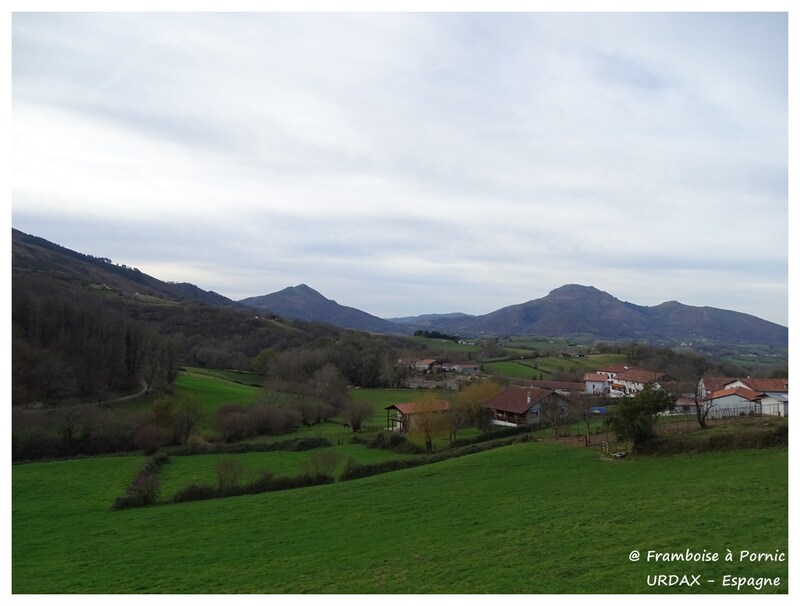 Urdax -Urdazubi - Espagne