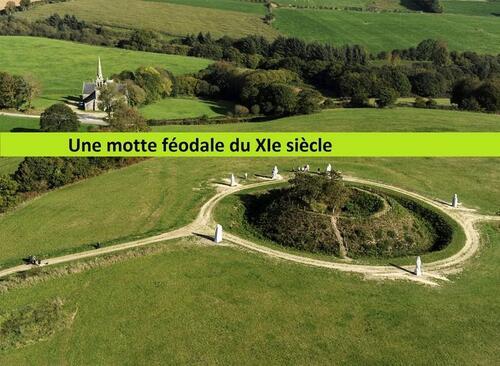 749 - La vallée des Saints (22) !