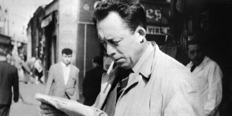 La Peste (Albert Camus)