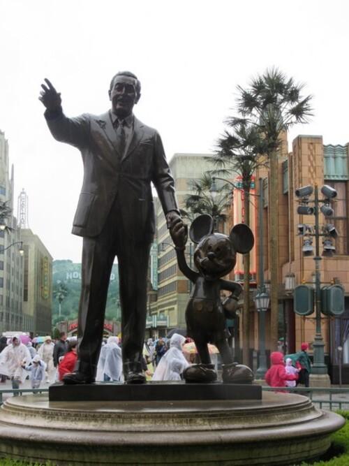 Dernier article sur Disneyland