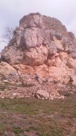 la tour de Boussecos