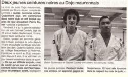 Journaux 2014/2015