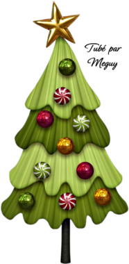 Noël méli-mélo