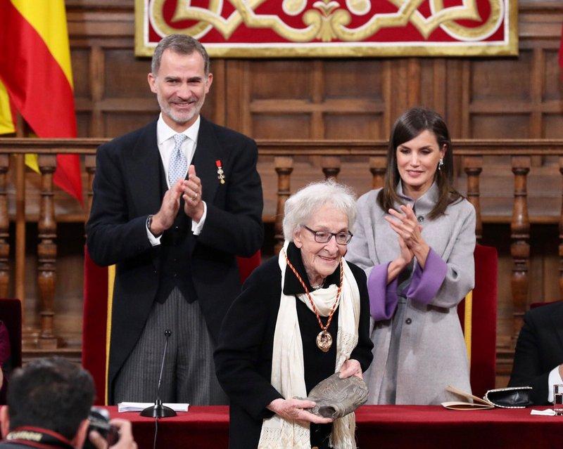 """Premio de Literatura en Castellano """"Miguel de Cervantes"""""""