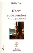D'Ocre et de cendres de Michèle PERRET