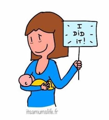 Le suivi de grossesse et l'accouchement en Angleterre