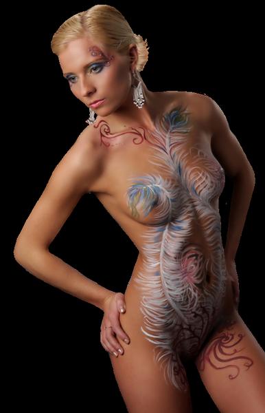 Tubes femmes - 7