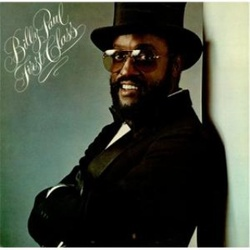 Billy Paul - First Class - Complete LP
