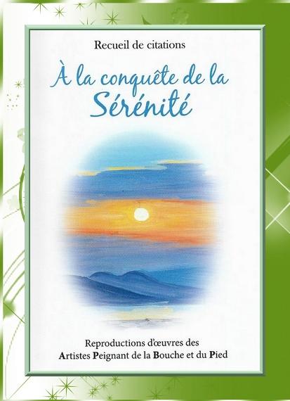 A la conquête de le Sérénité 2