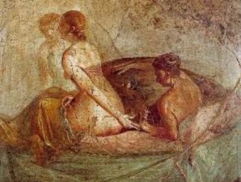 Eros et l'Amour