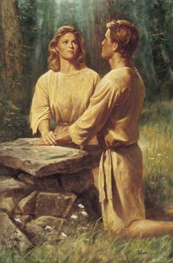 Transformons notre égoïsme en service et nos peurs en foi.