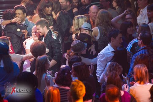 Gala 4 - 12 février 2012