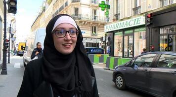 Un autre débat sur le voile islam-ique-iste