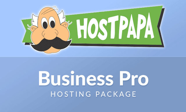 Hostpapa Smart web solutions for your small business Get your website,email and business online today!