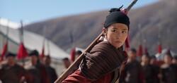 Mulan Film Disney Avis