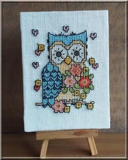 LJT Owls Sal de juillet