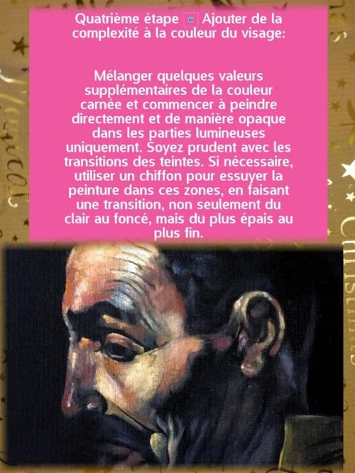 Dessin et peinture - vidéo 3544 : Comment peindre à la manière des maîtres de la période baroque (Rembrandt et Vélasquez ) ? - peintres.