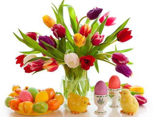 Belles Images de Pâques 4