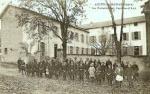 L'école Jeanne d'Arc autrefois