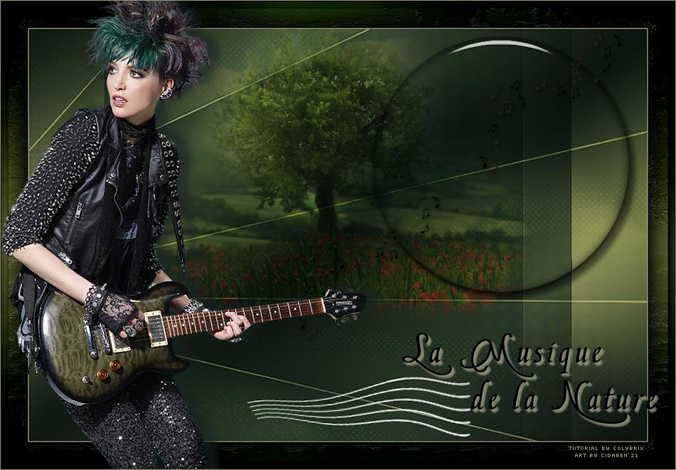 Versions La musique de la nature pg 3