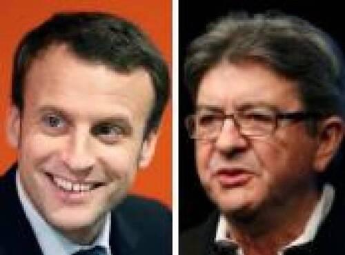 - SUR LA RECOMPOSITION DES FORCES POLITIQUES DE LA BOURGEOISIE