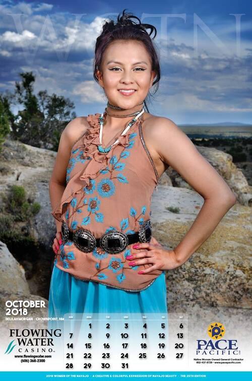 Navajo Octobre 2018